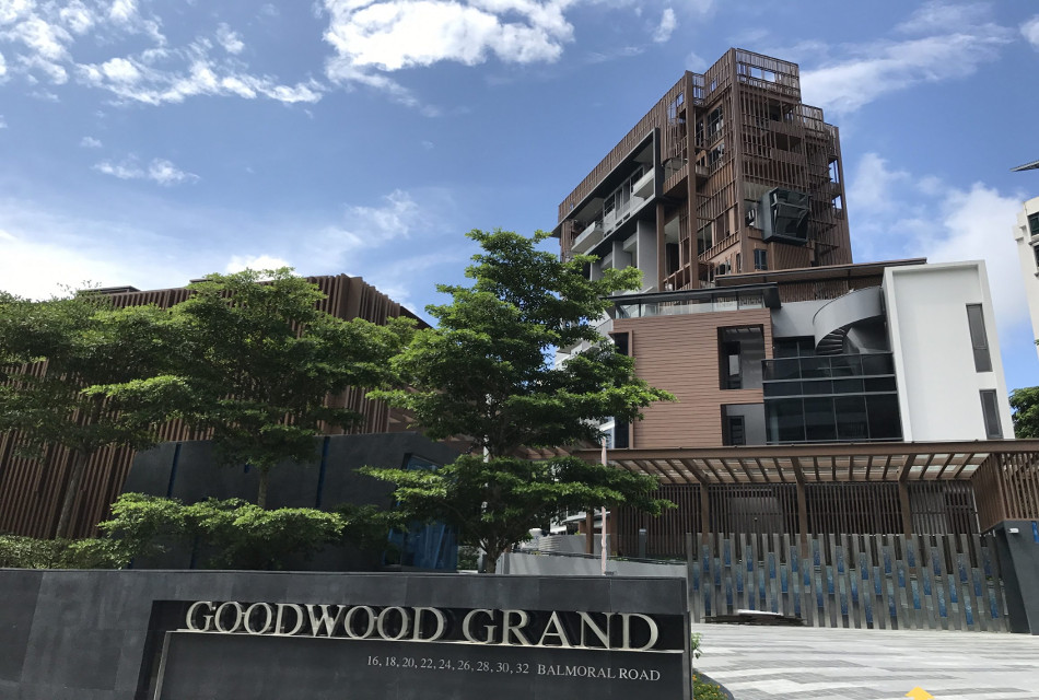 GOODWOOD GRAND