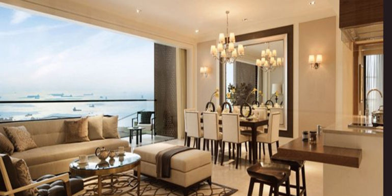 Marina-One-Residences-Showflat-Unit