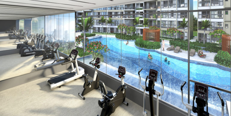 Northwave-EC-Gym-Room