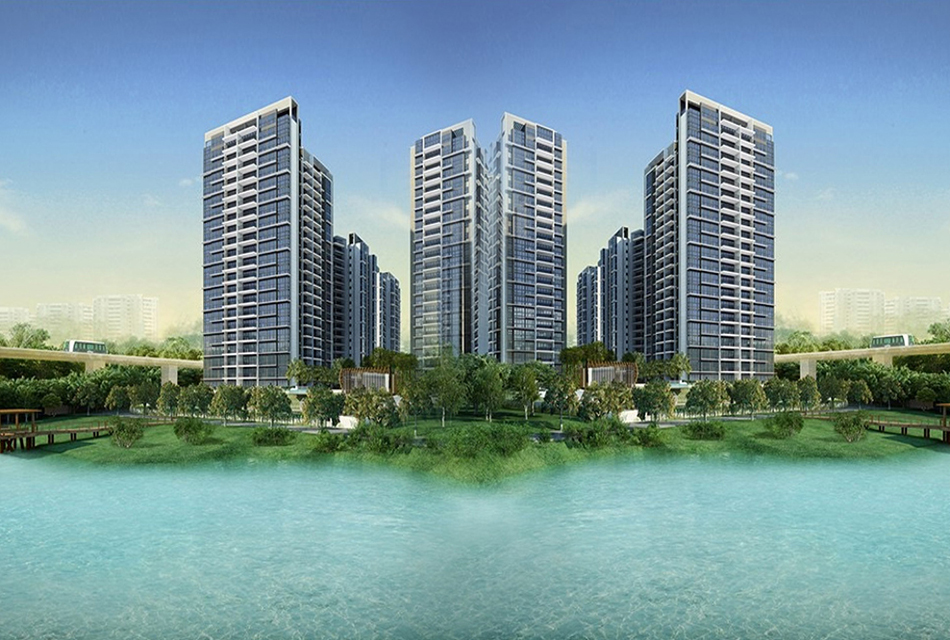 RIVERCOVE RESIDENCES (EC)