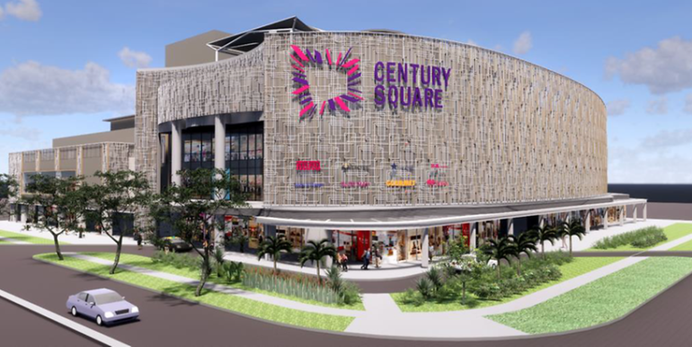 Century-Square