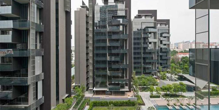 Leedon-Residence-Singapore