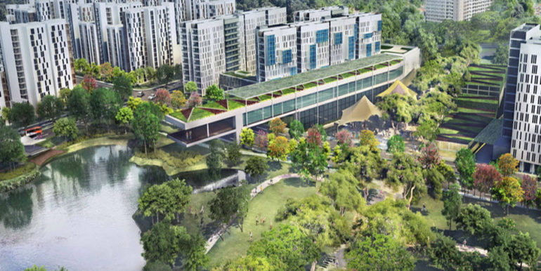 The-Woodleigh-Residences-by-Singapore-Press-Holdings-and-Kajima-Development
