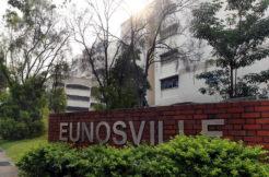 Eunosville Condominium