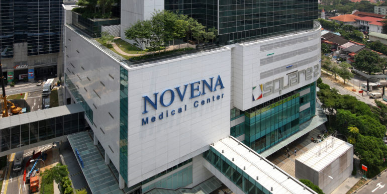 novena medical centre
