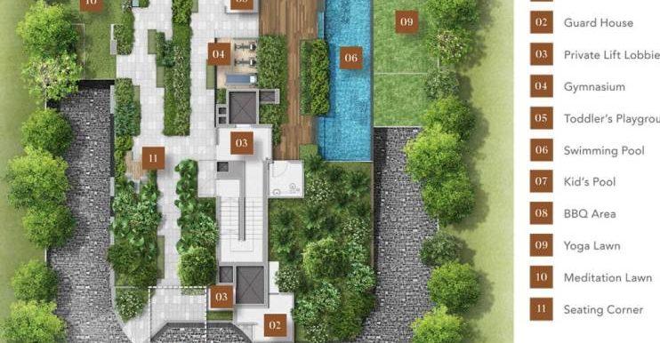 8hullet site plan