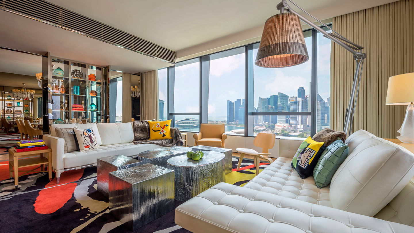 south beach residences marina bay view