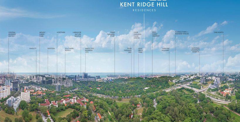 KENT RIDGE HILL RESIDENCES