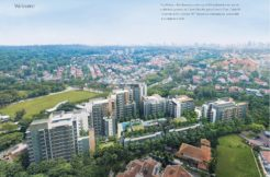 Fourth Avenue Residences Overview