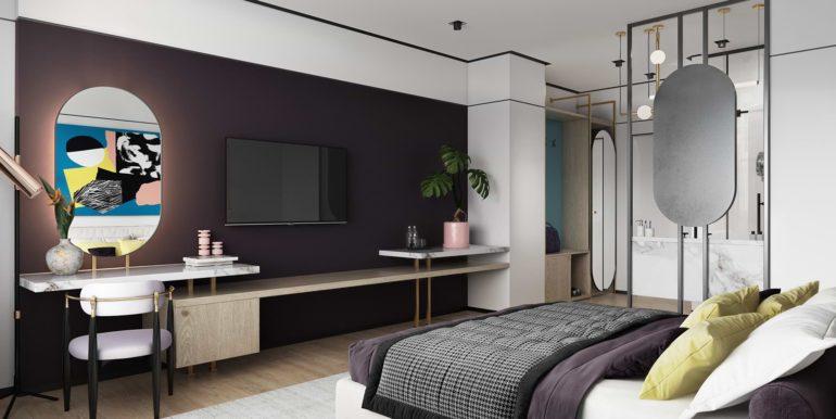 citadines hotel suite
